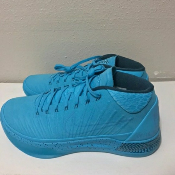 Nike Shoes | Kobe Ad Mid Honesty Blue